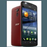 Débloquer son téléphone Acer Liquid