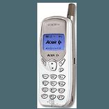 Débloquer son téléphone acer V750