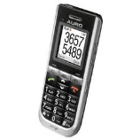 Débloquer son téléphone aeg Auro 1010 Senior Phone