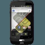 Débloquer son téléphone aeg AX410 Android Dual Sim