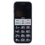 Débloquer son téléphone AEG S180 Senior Phone