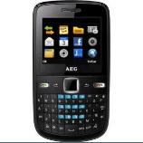 Désimlocker son téléphone AEG X200 Dual Sim