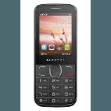Désimlocker son téléphone Alcatel 2040G