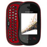 Désimlocker son téléphone Alcatel Amsterdam