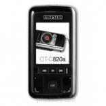 Désimlocker son téléphone Alcatel C820A