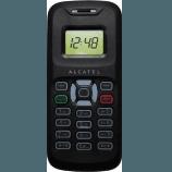 Désimlocker son téléphone Alcatel OT-090X