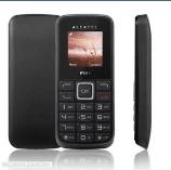 Débloquer son téléphone alcatel OT-1010X