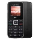 Désimlocker son téléphone Alcatel OT-1011A