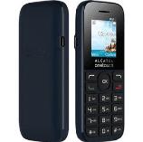 Débloquer son téléphone alcatel OT-1013D