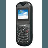 Débloquer son téléphone alcatel OT-103X