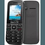Désimlocker son téléphone Alcatel OT-1041A