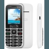 Désimlocker son téléphone Alcatel OT-1041D
