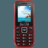 Désimlocker son téléphone Alcatel OT-1042D