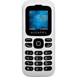 Désimlocker son téléphone Alcatel OT-1042X