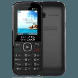 Désimlocker son téléphone Alcatel OT-1045G