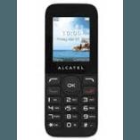 Désimlocker son téléphone Alcatel OT-1050G