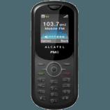 Débloquer son téléphone alcatel OT-106X