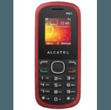 Débloquer son téléphone alcatel OT-109X