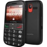 Désimlocker son téléphone Alcatel OT-20.01