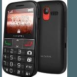Désimlocker son téléphone Alcatel OT-2001X