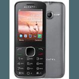 Désimlocker son téléphone Alcatel OT-2005A