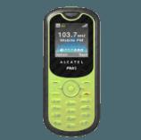 Désimlocker son téléphone Alcatel OT-206X