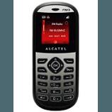 Débloquer son téléphone alcatel OT-209A