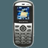 Désimlocker son téléphone Alcatel OT-209X