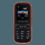Désimlocker son téléphone Alcatel OT-214WX