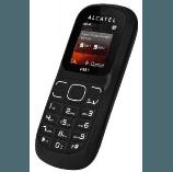 Débloquer son téléphone alcatel OT-217DX