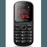 Désimlocker son téléphone Alcatel OT-217X