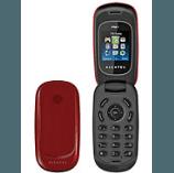 Débloquer son téléphone alcatel OT-222X