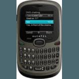 Débloquer son téléphone alcatel OT-250X