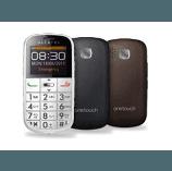 Débloquer son téléphone alcatel OT-282A