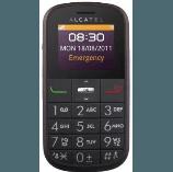 Débloquer son téléphone alcatel OT-282X