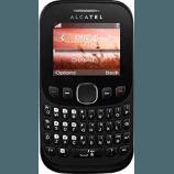 Débloquer son téléphone alcatel OT-30.03G