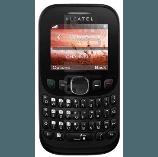 Débloquer son téléphone alcatel OT-3000D