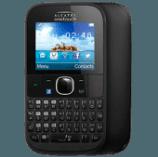 Désimlocker son téléphone Alcatel OT-3074M