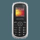 Débloquer son téléphone alcatel OT-308F