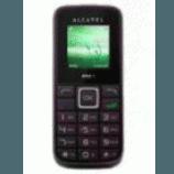 Débloquer son téléphone alcatel OT-382X