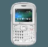 Débloquer son téléphone alcatel OT-385JX