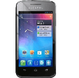 Désimlocker son téléphone Alcatel OT-4005D