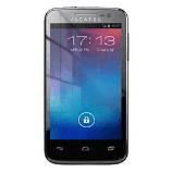Désimlocker son téléphone Alcatel OT-5020W