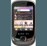 Désimlocker son téléphone Alcatel OT-602X