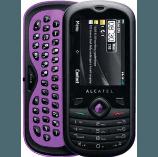 Désimlocker son téléphone Alcatel OT-606X