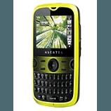 Désimlocker son téléphone Alcatel OT-800A