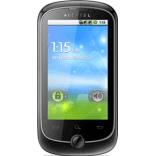 Désimlocker son téléphone Alcatel OT-913