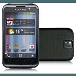 Désimlocker son téléphone Alcatel OT-991T