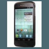 Désimlocker son téléphone Alcatel OT-998X