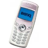 Désimlocker son téléphone BenQ 760G